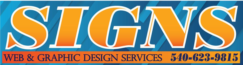 Sign Printing Services VA