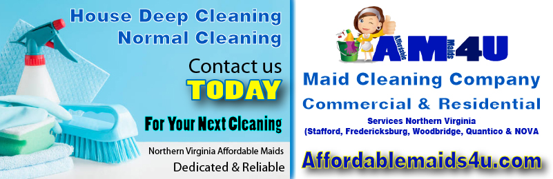 NOVA Maid Cleaning