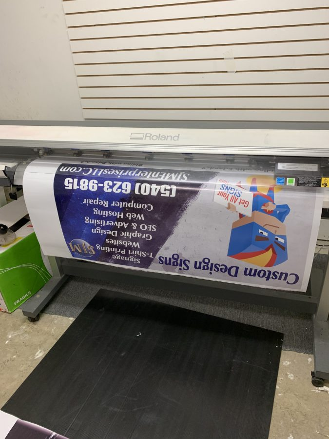 Cheap Affordable Signs