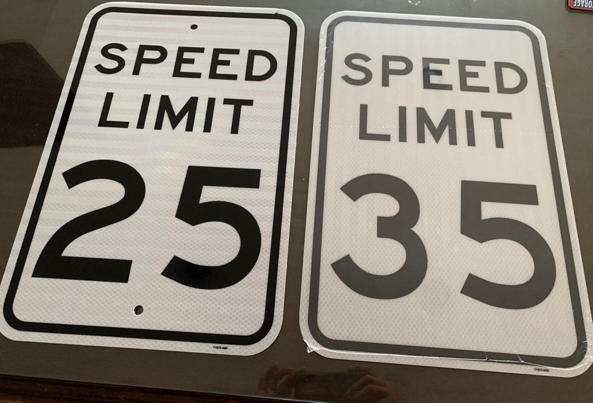 Aluminum Signs Virginia