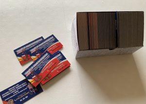 Business Card Designs Printing