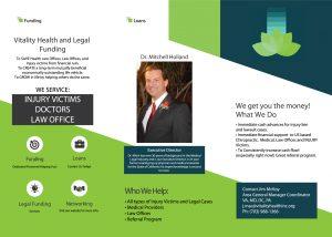 Funding Loans Brochure Designs